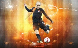 Arjen Robben Wallpaper 2015 7 300×188