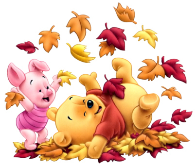 Baby Winnie The Pooh Wallpaper 2