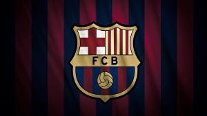 Barcelona Logo Black Background 5 300×169