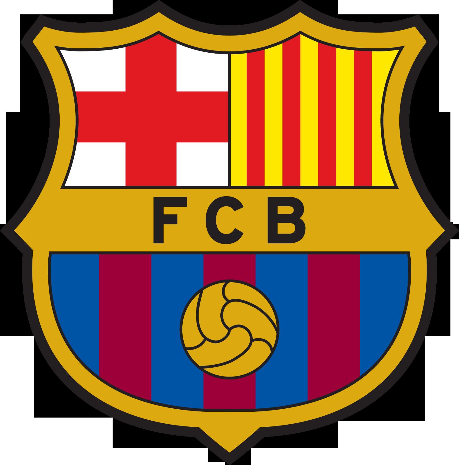Barcelona Logo Png 5