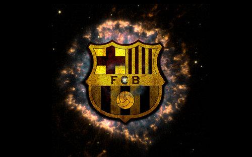 Barcelona Logo Wallpaper 2012 5