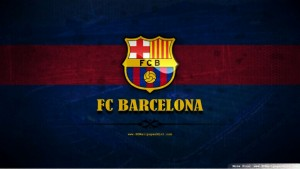 Barcelona Logo Wallpaper 2014 3 300×169