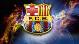 Barcelona Soccer Team Logo 4