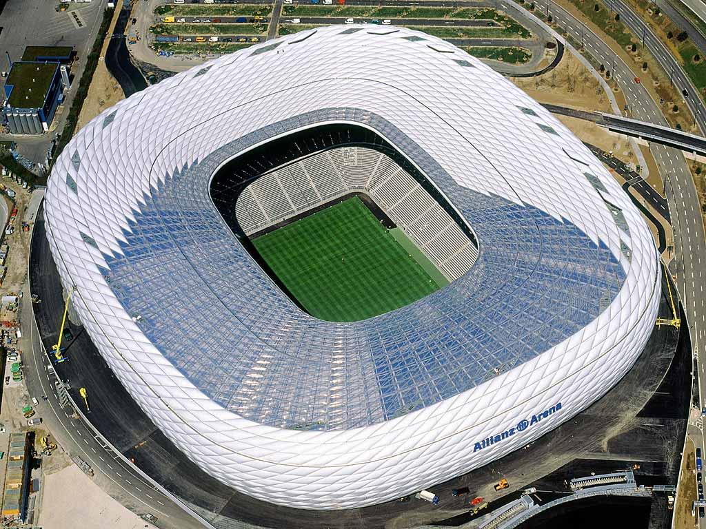 Bayern Munich Allianz Arena Wallpaper 29