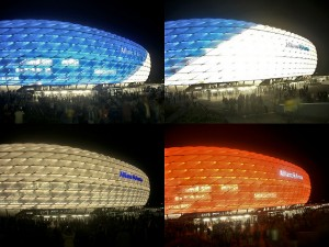 Bayern Munich Allianz Arena Wallpaper 31 300×225