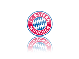 Bayern Munich Logo 3d 1 300×225