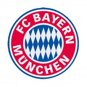 Bayern Munich Logo 4 300×300