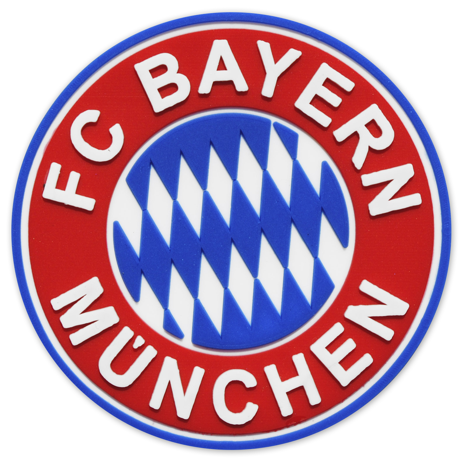 fc bayern logo
