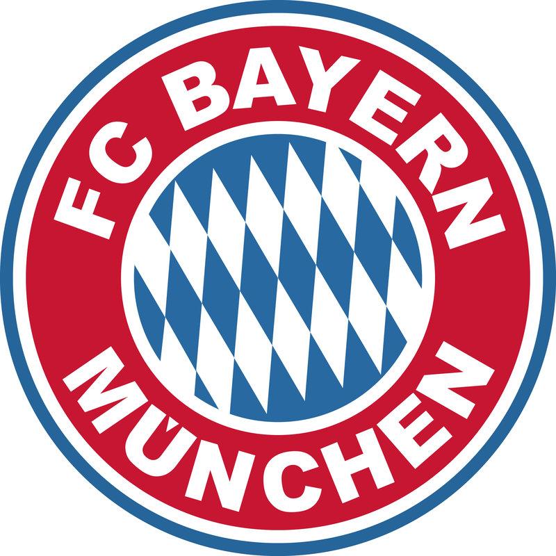 Bayern Munich Logo Jpg 4