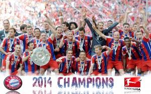 Bayern Munich Wallpaper 2015 2 300×188