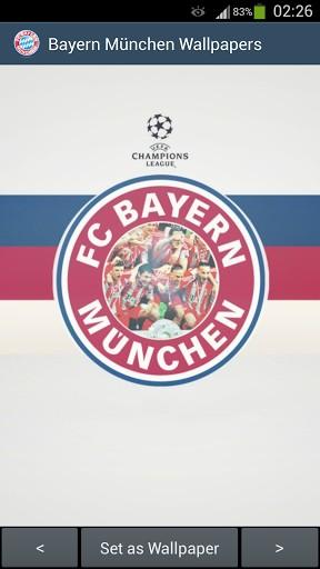 Bayern Munich Wallpaper For IPhone 28