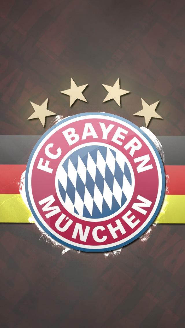 Bayern Munich Wallpaper For IPhone 9