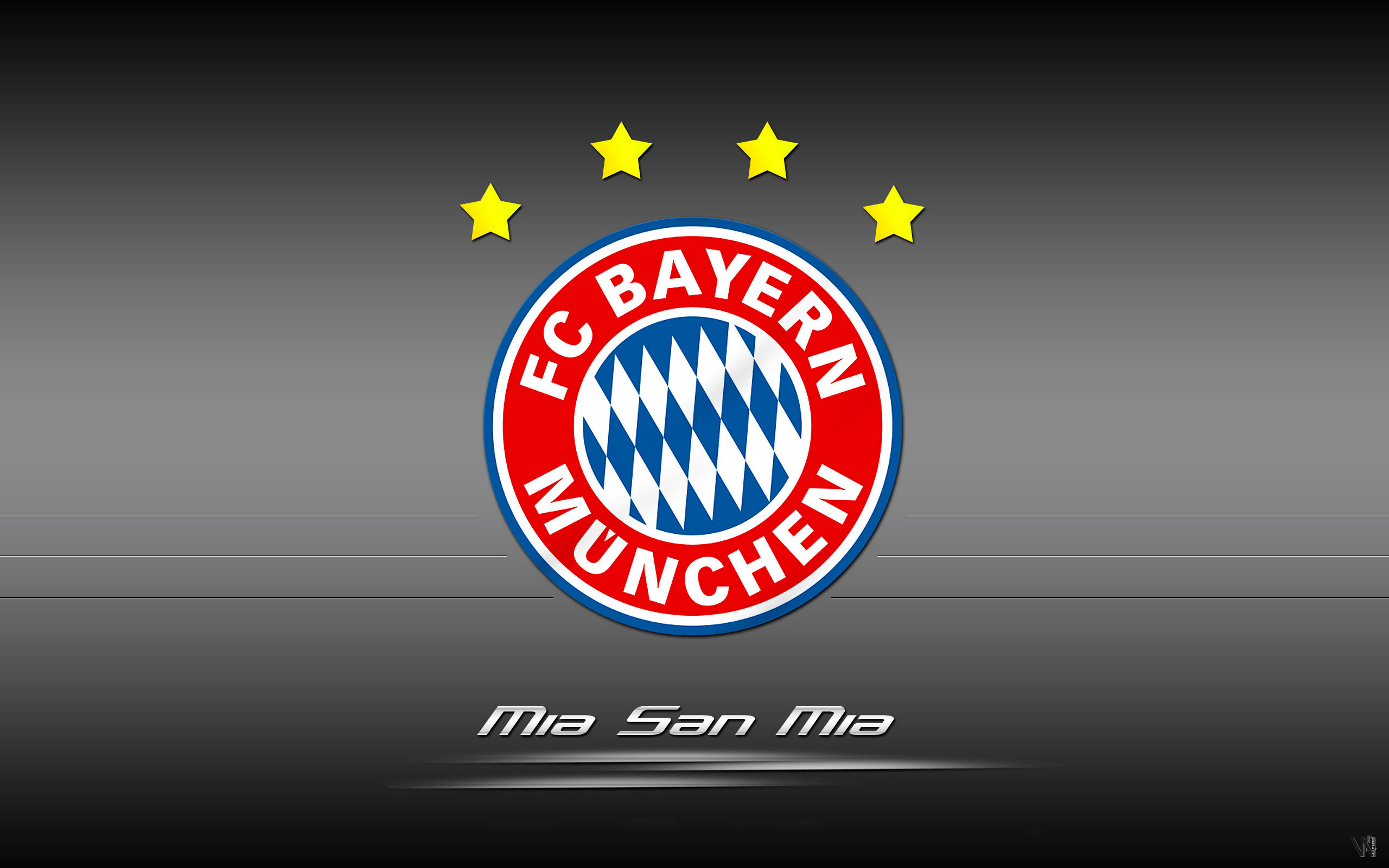 Bayern Munich Wallpaper Mia San Mia 2