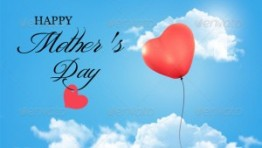 Blue Mothers Day Background 7 300×219