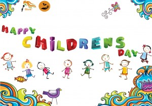 Childrens Day Posters 2 300×211