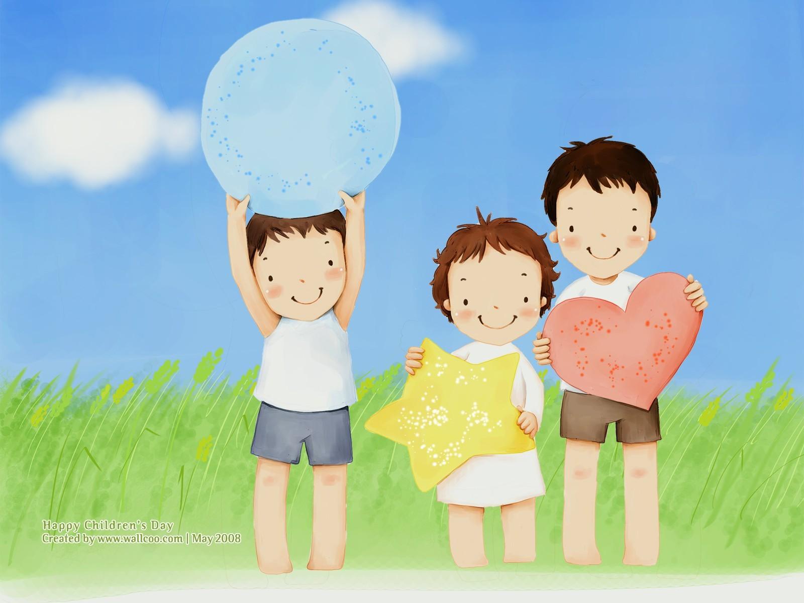 Childrens Day Wallpaper 11 Christian Backgrounds For Children