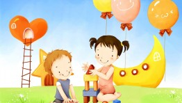 Childrens Day Wallpaper 8