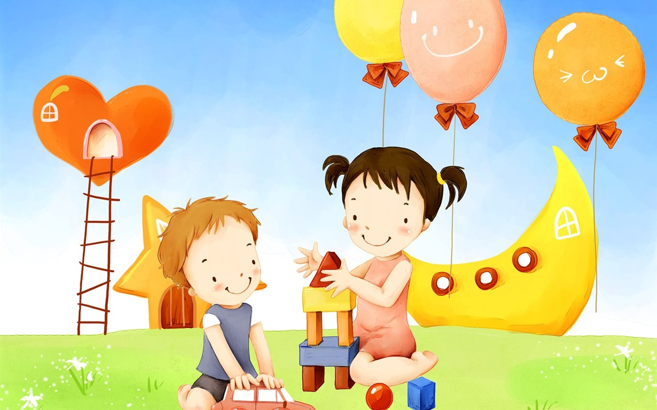 Childrens Day Wallpaper 8