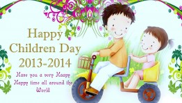 Childrens Day Wallpapers Animated 1