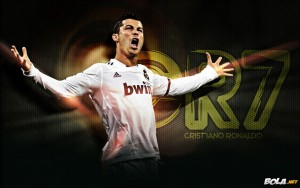 Cristiano Ronaldo Real Madrid 2014 Wallpaper 7 300×188