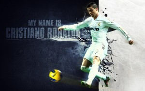 Cristiano Ronaldo Real Madrid Wallpaper 2012 Hd With His Cup 8 300×188