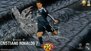 Cristiano Ronaldo Real Madrid Wallpaper 2015 2 300×169