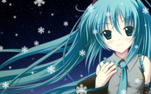 Cute Anime Wallpaper HD 6 300×188