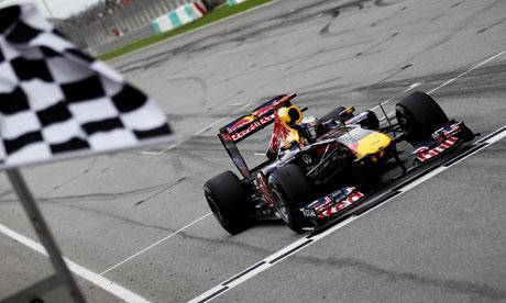 F1 Grand Prix 6