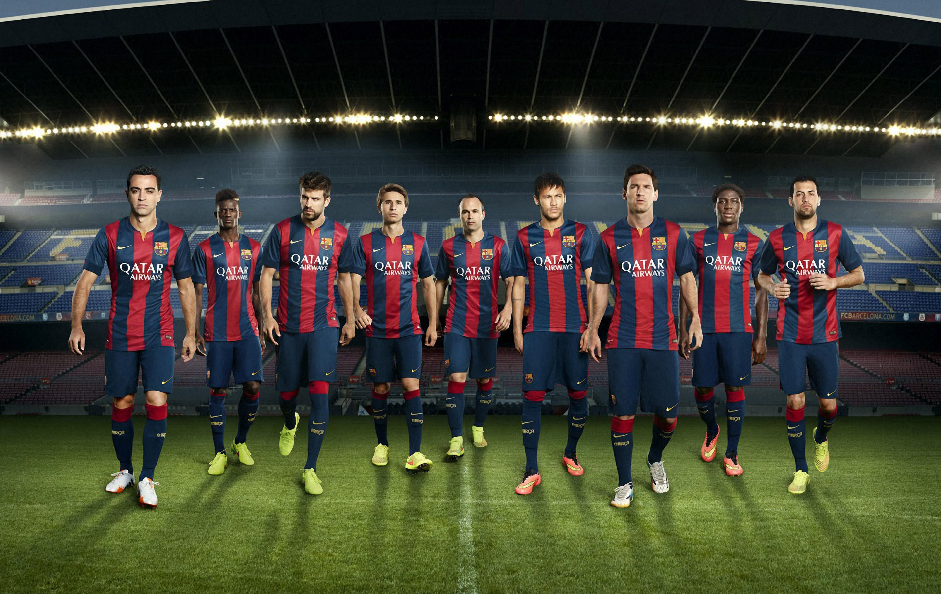 pics photos barcelona fc team wallpaper football wallpapers