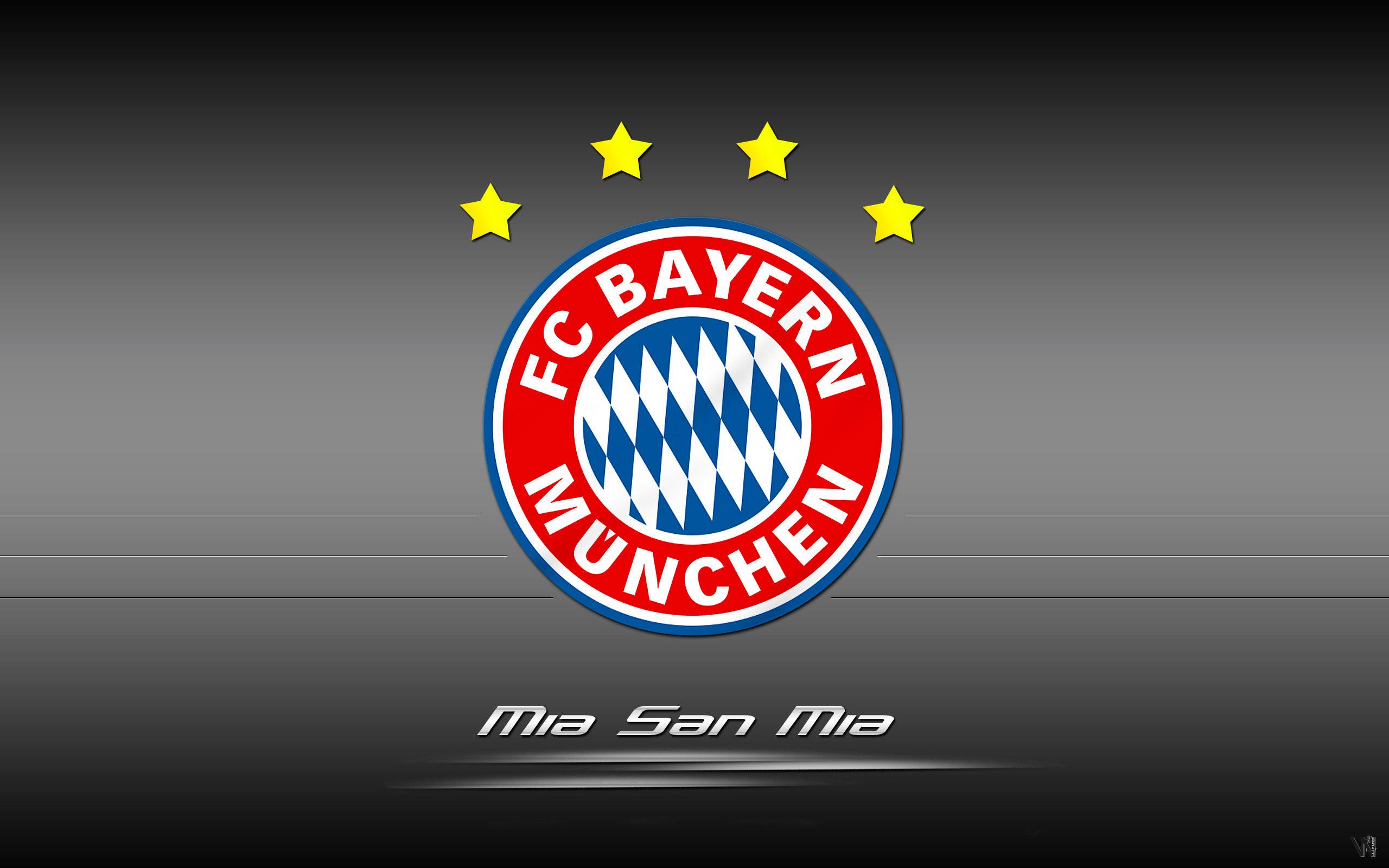 FC Bayern Munich Wallpaper 10