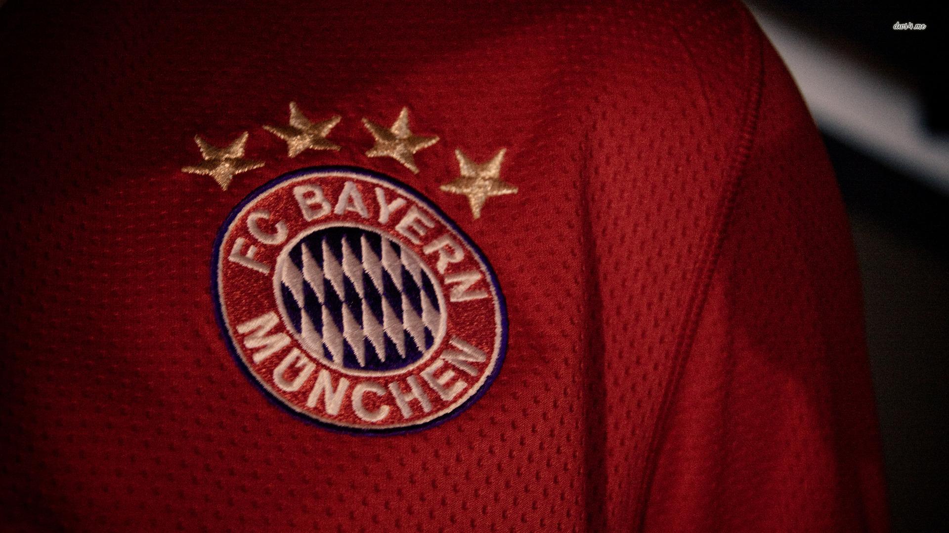 FC Bayern Munich Wallpaper 30
