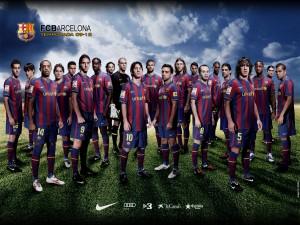 Fc Barcelona Team 2 300×225