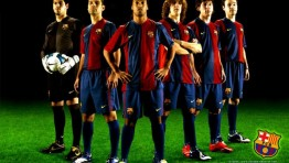 Fc Barcelona Wallpaper 2015 31