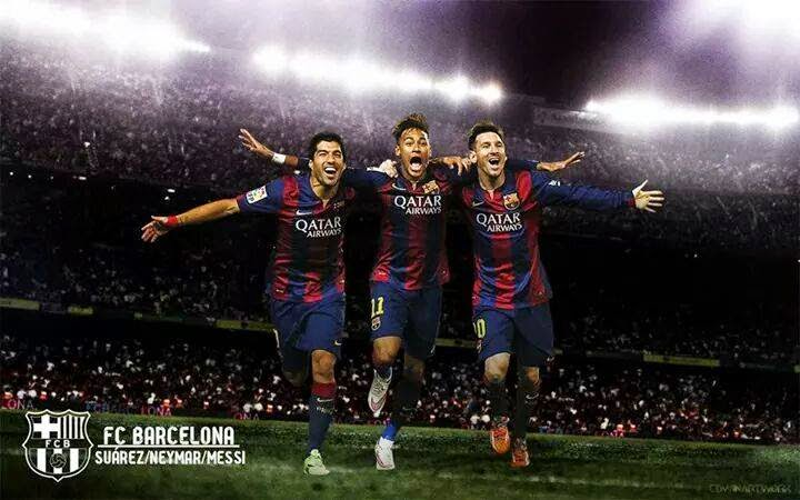 Fc Barcelona Wallpaper Hd 2015 8