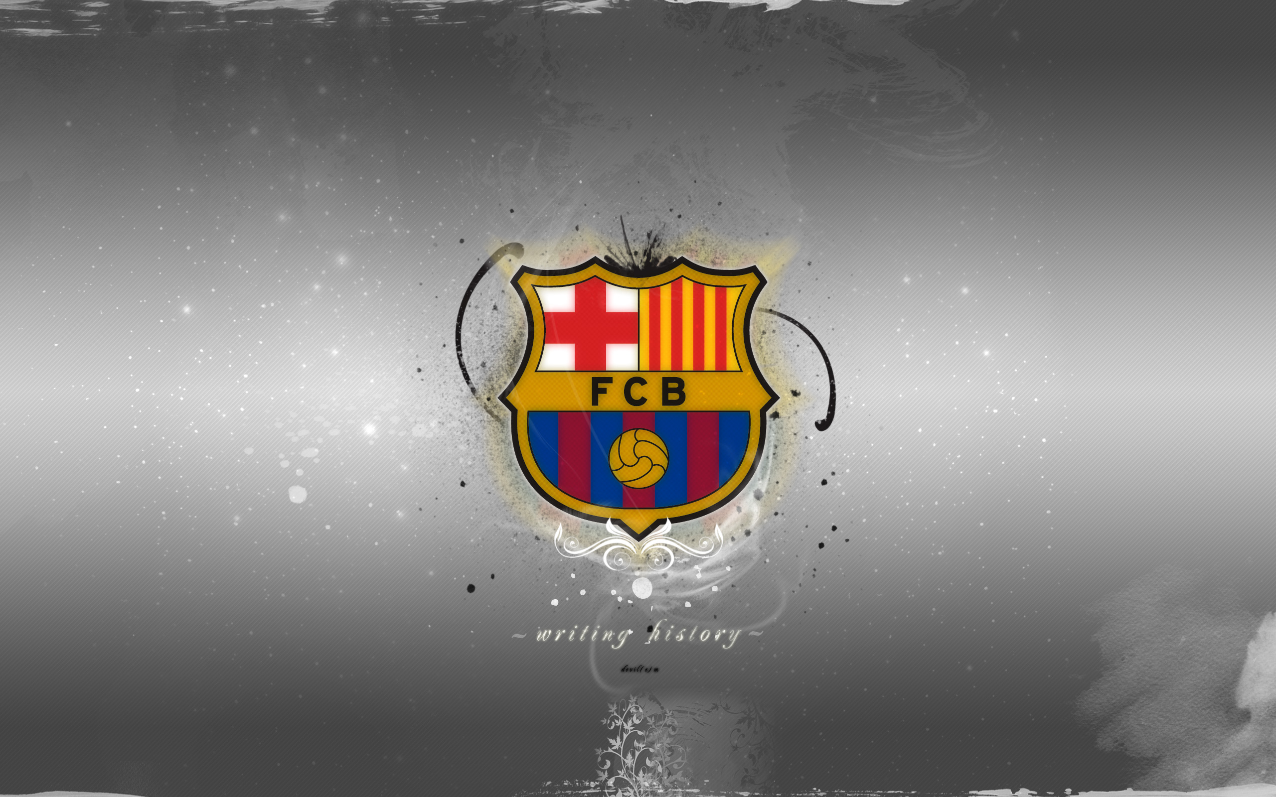 Fc Barcelona Wallpaper Hd 6
