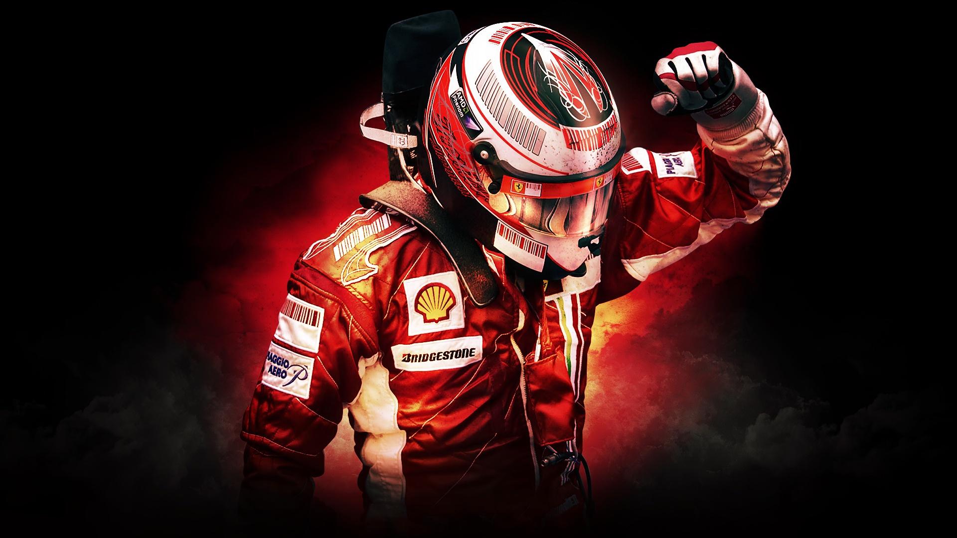 Formula 1 25