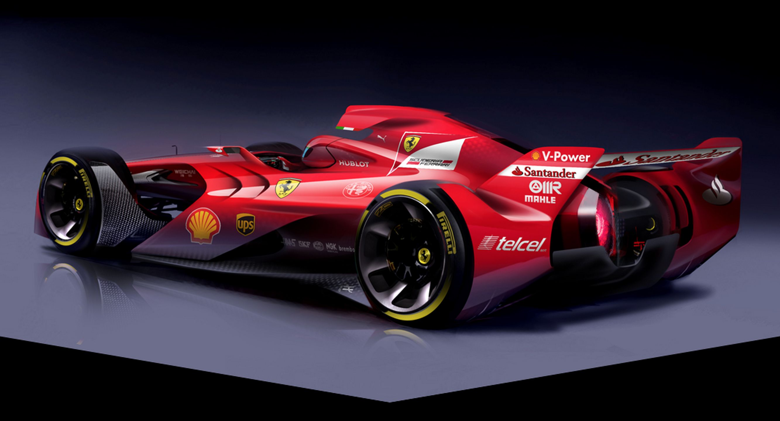 Formula 1 26