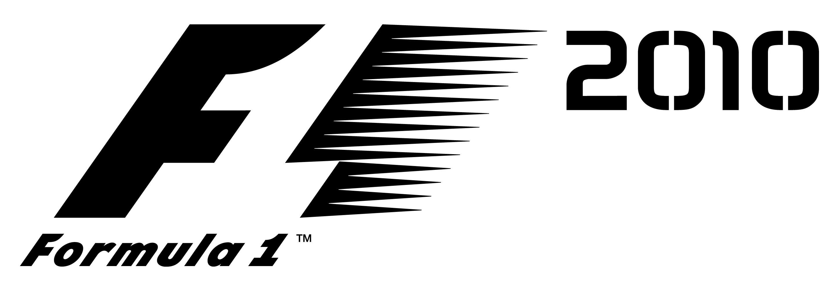 Formula 1 Logo 2