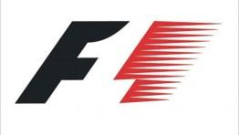 Formula 1 Logo Vector 2