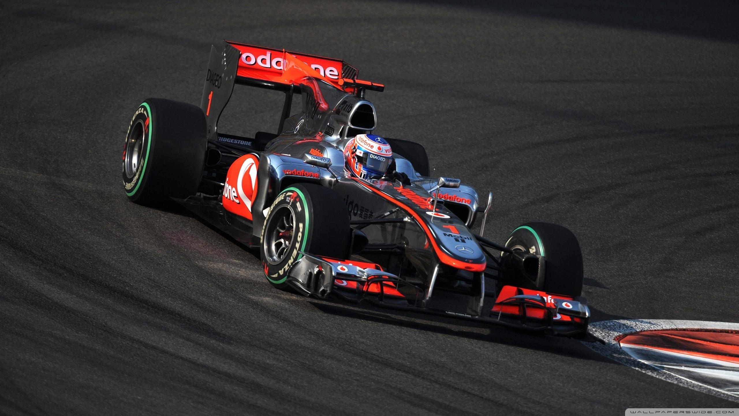 Formula 1 Wallpaper 13