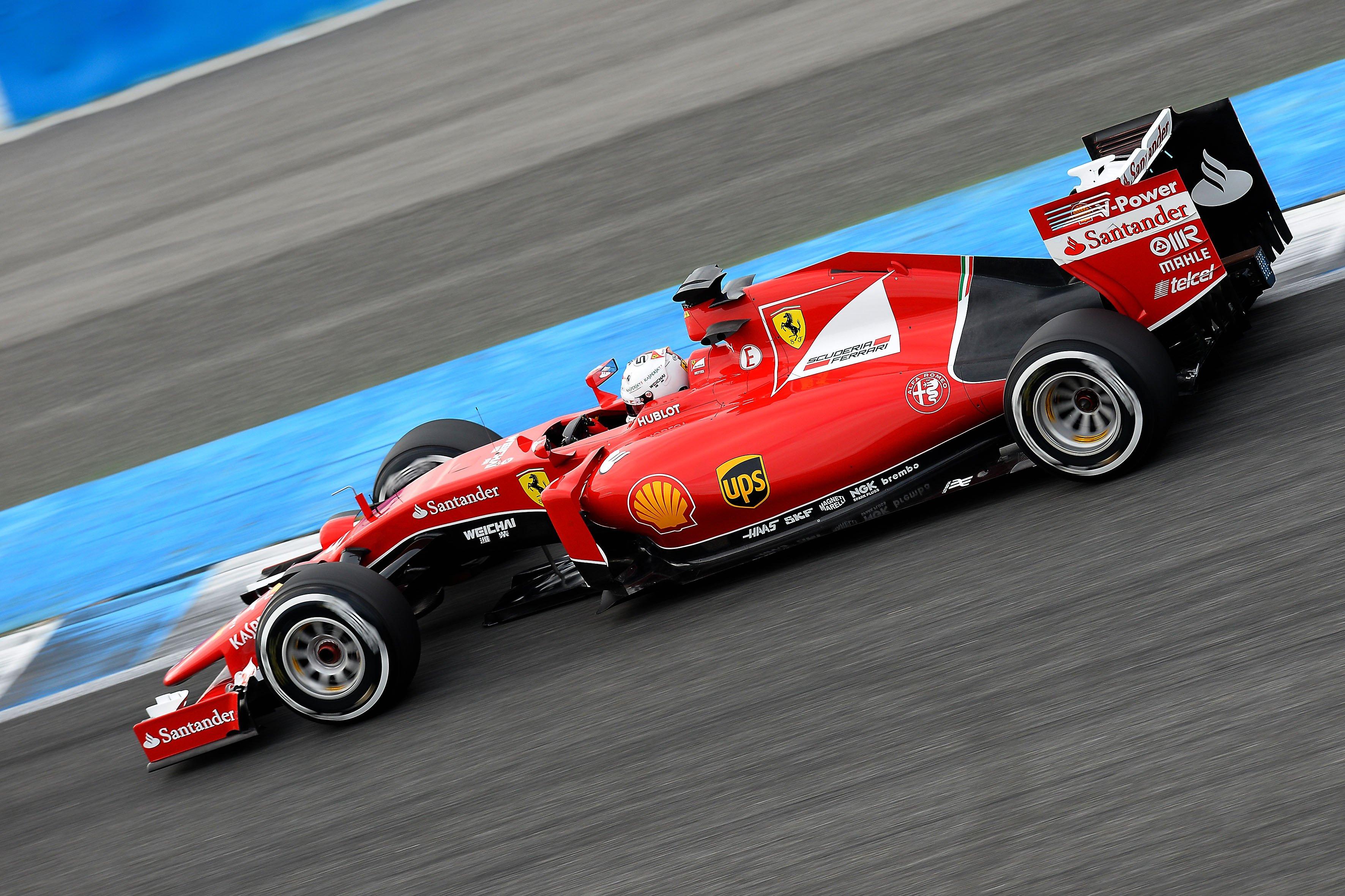 Formula 1 Wallpaper 2015 14