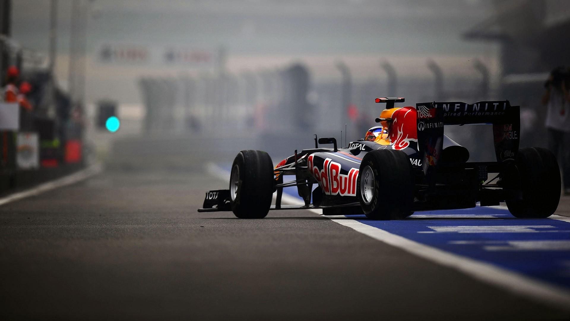 Formula 1 Wallpaper HD 4