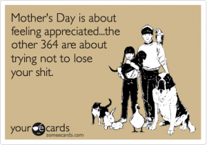 Funny Mothers Day Ecards 14 300×210