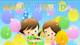 Happy Childrens Day Card HD 16
