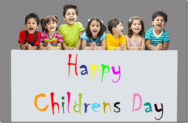 Happy Childrens Day Wallpapers 6