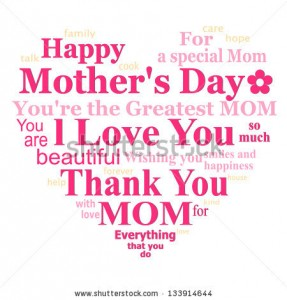 Happy Mothers Day Card Designs 2 287×300