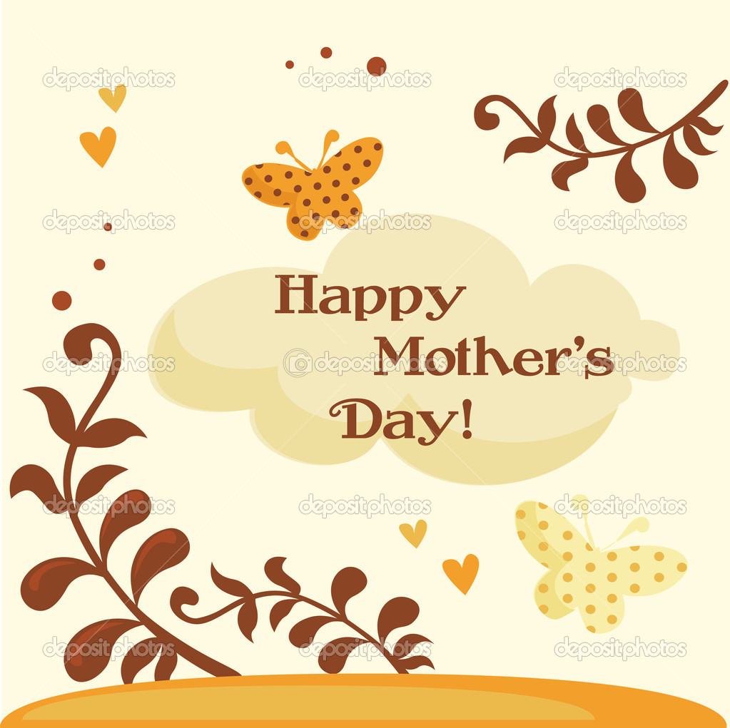 Happy Mothers Day Cards Pinterest 12