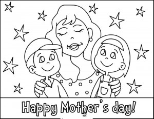 Happy Mothers Day Cards Printables 5 300×232