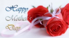 Happy Mothers Day Cards Red 6 300×188