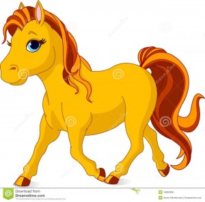 Horse Clipart 25 300×296
